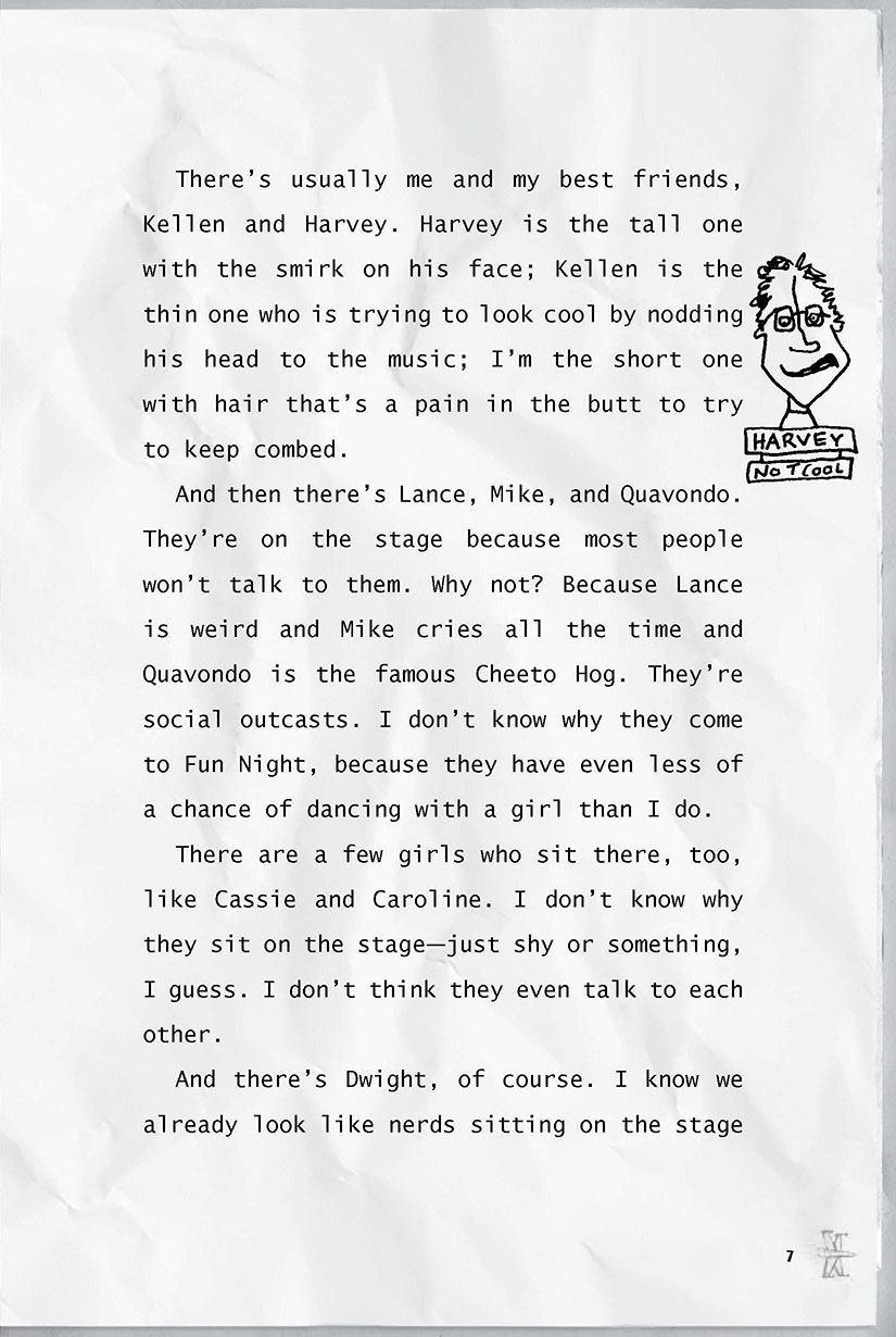 Harvey Cunningham | Villains Wiki | Fandom | 1230x825