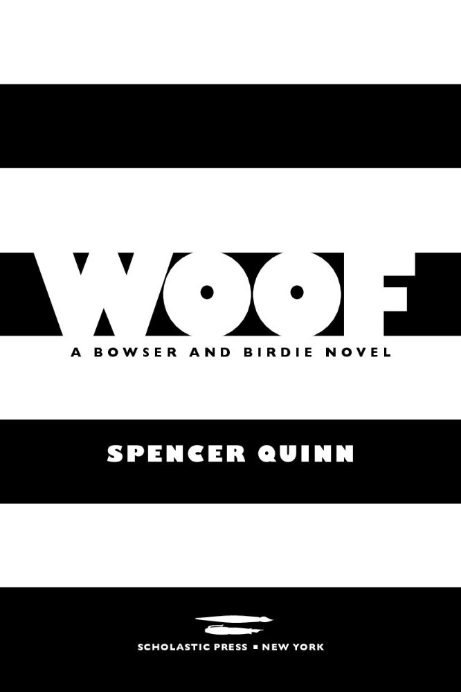Woof A Bowser And Birdie Novel Book Review And Ratings By Kids