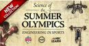 Video Of The Week - The Science of The Summer Olympic Games