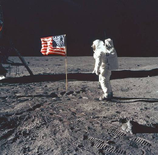 space with neil armstrong experience - photo #5