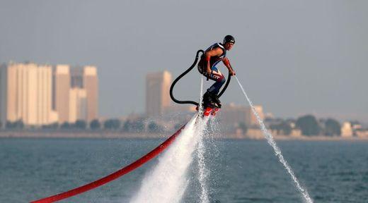 Ihram Kids For Sale Dubai: The New Extreme Sport? Kids News Article