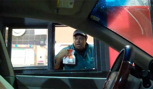 Fast Food Drive Thru Pranks