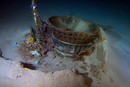 Apollo Rocket Engines Salvaged From Seabed After More Than 40 Years