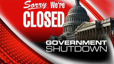 Why the government shutdown might last longer than you think
