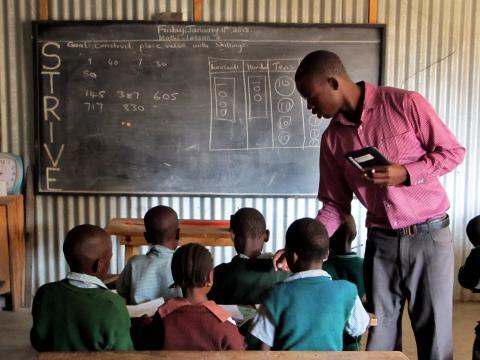 third world countries education What later came to be called the third world countries while education was always regarded as humanizing and desirable for all people.