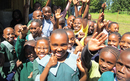 'Pop-Up' Schools Provide A Glimmer Of Hope For Third World Countries