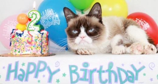 Grumpy Cat's Pu...